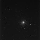 M30 globular cluster, survey image,                                erdmanpe