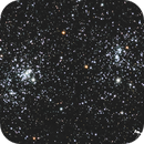 The Great Double Cluster in Perseus,                                Damien Cannane