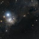 Atik region nebular cloud,                                Jocelyn Podmilsak