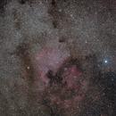 NGC 7000 en grand champ,                                planbis_jr