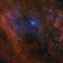 Sharpless 2-119 in Cygnus,                                Jim Thommes