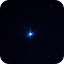 Vega,                                JACL-Mono-Hα