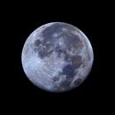 The Colored Moon,                                Iwan Tjioe