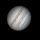 Jupiter,                                Joao Neves
