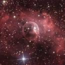 NGC 7635 Bubble,                                Günther Eder