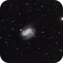 NGC4051,                                serge petiot