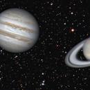 My Mars, Jupiter, and Saturn,                                whitenerj