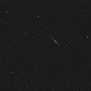 NGC 4565, the Needle Galaxy,                                dugpatrick