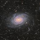 NGC 6744,                                Liu Zhuokai