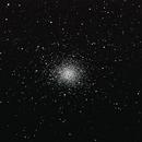 Omega Centauri,                                JoeRez