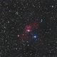Bubble Nebula,                                Stefan Schmidt