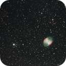 m27 of end may / early june 2014 with Acuter 90-900ed and a modded 600d,                                Stefano Ciapetti
