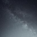 The Milky Way,                                RonAdams