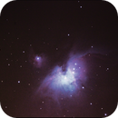 M42 en  5mn,                                Laires Da Silva
