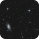 NGC 2903,                                echosud