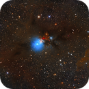 NGC1333 Perseus Reflection Nebula,                                Jerry Macon