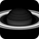 Saturn in Methane-Band on May 18, 2020,                                Chappel Astro