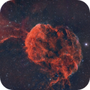 IC443 The jellyfish nebula,                                Roy Hagen