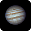 Jupiter 10-12-2013,                                Steve