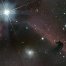HorseHead Nebula,                                happydaddy