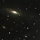 NGC 7331,                                Juan Pablo