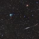 C/2019 y4 Atlas,                                AstroMarcin