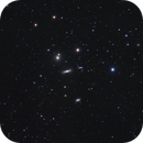 Hickson 44 (galaxies group),                                Juan B. Torre Valle