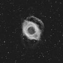 Helix Nebula in HA,                                Diego Cartes