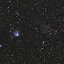 NGC7129,                                Niamor