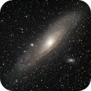 M31,                                Jim Stevenson