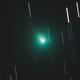 Comet ATLAS C/2019 Y4,                                Damien Cannane