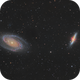 M81-M82,                                Bradisback