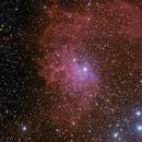 IC405 ,                                AstroZ