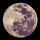 Full Moon over Craigieburn,                                Stuart Markus