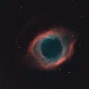 Helix Nebula HOO,                                Wilson