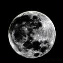 Full Moon 06042012,                                Javier R.