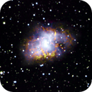 Messier 1,                                Jean-Marie MESSINA
