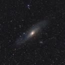 Andromeda,                                aartdappel