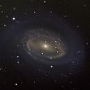 NGC4725,                                Hugo52