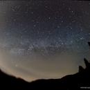 The Milky Way,                                Bill Wang