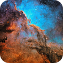 The Fighting Dragons of Ara - NGC 6188,                                Andy 01