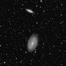 M 81 and M82,                                Stefan Schimpf