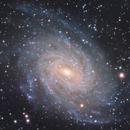 NGC 6744,                                Zhuoqun Wu