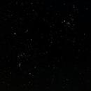 The Night Sky from Sirius to the Pleiades,                                Van H. McComas
