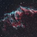 NGC 6992,                                Simon Klimecek