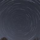 Suburban star trails,                                Jason Doyle Sr