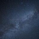 Milk Way,                                OnurUludag