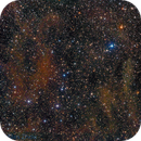 # 627 in Lynds' Catalogue of Bright Nebulae,                                Miles Zhou
