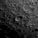 Mond Tycho Region / Moon Tycho Region,                                Siegfried Friedl