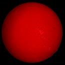 Sun in H-Alpha,                                nonsens2